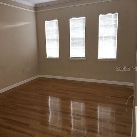 Rent this 1 bed condo on 12018 Villanova Drive in Hunter's Creek, FL 32837