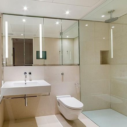 Rent this 1 bed apartment on NEO Bankside - Pavillion B in 60 Holland Street, London SE1 9FU