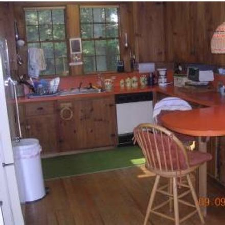 Rent this 4 bed house on Chase Pt Road in Tuftonboro, NH 03853