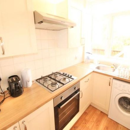 Rent this 3 bed house on 7 Second Avenue in Exeter EX1 2PN, United Kingdom