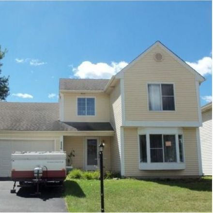 Rent this 3 bed house on 226 Iris Drive in Streamwood, IL 60107