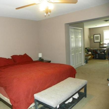 Rent this 4 bed house on Jayson Drive in Marabou Meadows, New Castle County