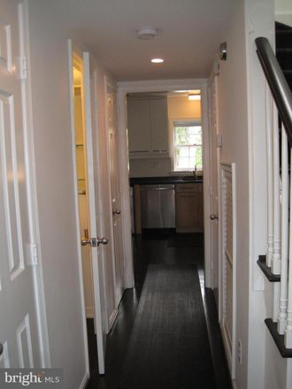 Rent this 3 bed townhouse on Hillandale Road in Bethesda, MD 20815
