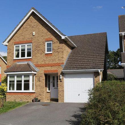 Rent this 3 bed house on Roebuck Avenue in Fareham PO15 6TN, United Kingdom