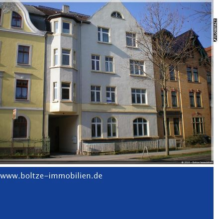 Rent this 2 bed loft on Weißenfelser Straße 39 in 06618 Naumburg (Saale), Germany