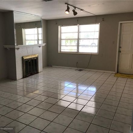 Rent this 2 bed house on 1039 Northeast 17th Avenue in Fort Lauderdale, FL 33304
