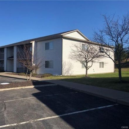 Rent this 2 bed apartment on 5781 Stonegate Heights Drive in Onondaga, NY 13078
