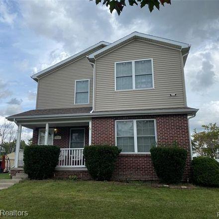 Rent this 3 bed house on 9720 Delmar Street in Detroit, MI 48211