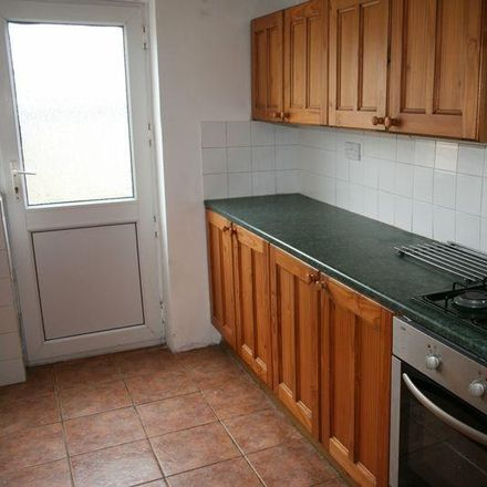 Rent this 3 bed house on Foxwalks Avenue in Bromsgrove B61 7ND, United Kingdom