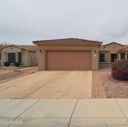 Rent this 2 bed house on 19314 North Tallowood Way in Surprise, AZ 85387