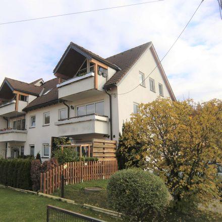 Rent this 3 bed apartment on Sächsische Schweiz-Osterzgebirge in Dippoldiswalde, SAXONY