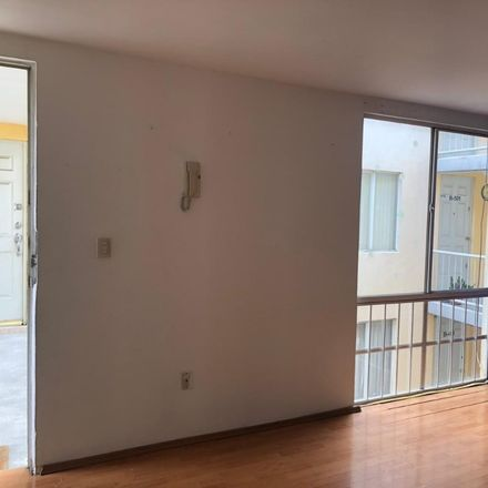 Rent this 2 bed apartment on Calle Lago Cuitzeo in Miguel Hidalgo, 11300 Mexico City