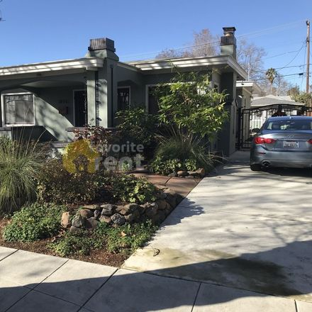 Rent this 3 bed apartment on 1209 Mariposa Avenue in San Jose, CA 95126