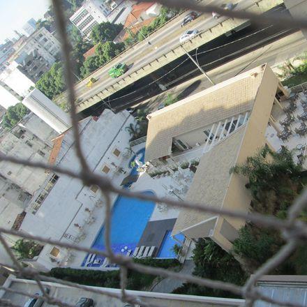 Rent this 2 bed apartment on Rio de Janeiro in Campo Grande, RJ