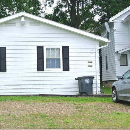 Rent this 2 bed house on 19th St SW in Akron, OH