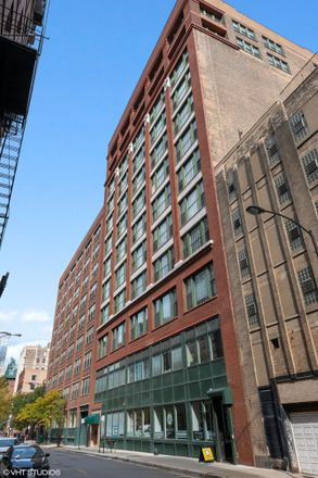 Rent this 1 bed condo on The Loop Church of the Nazarene in 633 South Plymouth Court, Chicago