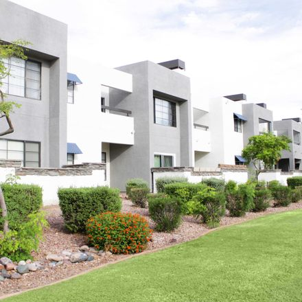 Rent this 2 bed apartment on 16220 North 7th Street in Phoenix, AZ 85034
