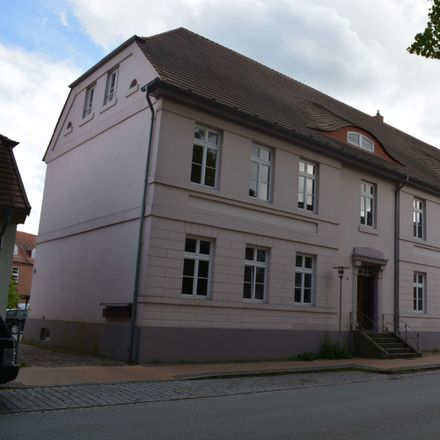 Rent this 3 bed apartment on Ludwigslust in MECKLENBURG-WESTERN POMERANIA, DE