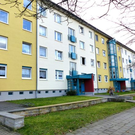 Rent this 1 bed apartment on Virchowstraße in 02977 Hoyerswerda - Wojerecy, Germany