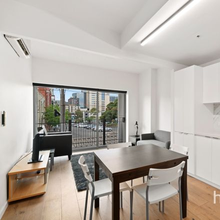 Rent this 3 bed apartment on 103/570 Swanston Street