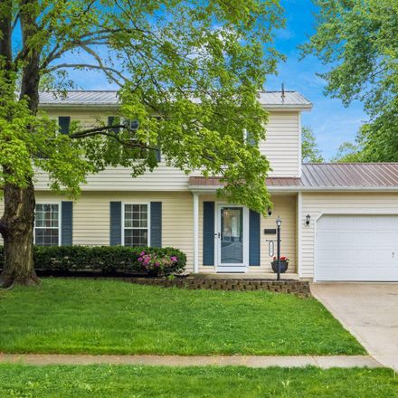Rent this 4 bed house on 235 Oak Hill Drive in Westerville, OH 43081