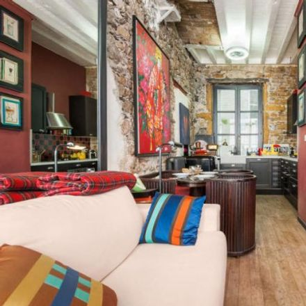 Rent this 1 bed apartment on Lyon 5e Arrondissement in AUVERGNE-RHÔNE-ALPES, FR