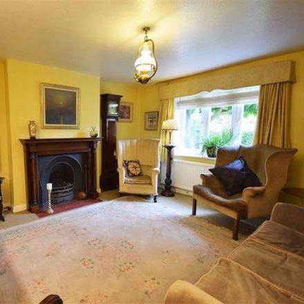 Rent this 4 bed house on School Lane in Hannington, NN6 9SU