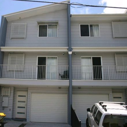 Rent this 1 bed apartment on Room 4/10 Lucy Street