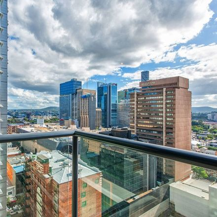 Rent this 1 bed apartment on 128 Charlotte St