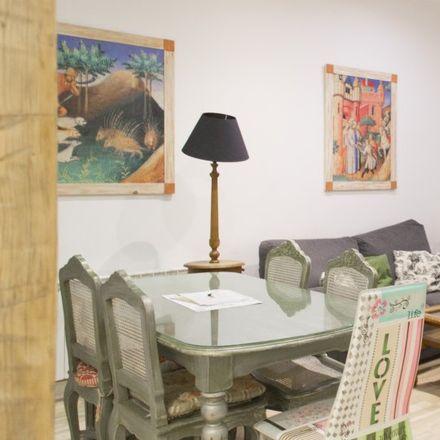 Rent this 3 bed apartment on Colegiata de San Isidro in Calle de Toledo, 37