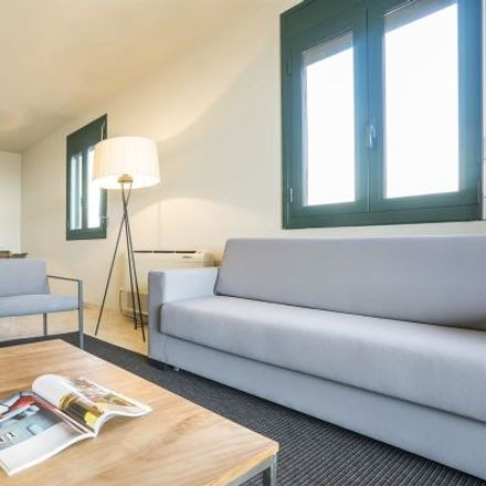 Rent this 5 bed apartment on Basilica of Our Lady of Mercy in Carrer de la Mercè, 80002 Barcelona