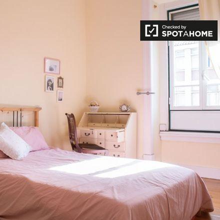 Rent this 2 bed apartment on Solar Minhoto in Rua da Penha de França 151, 1170-028 Lisbon