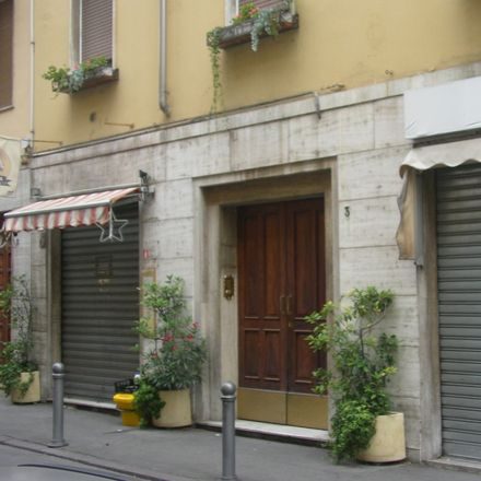 Rent this 1 bed room on Via Borghesi in 3, 43121 Parma PR