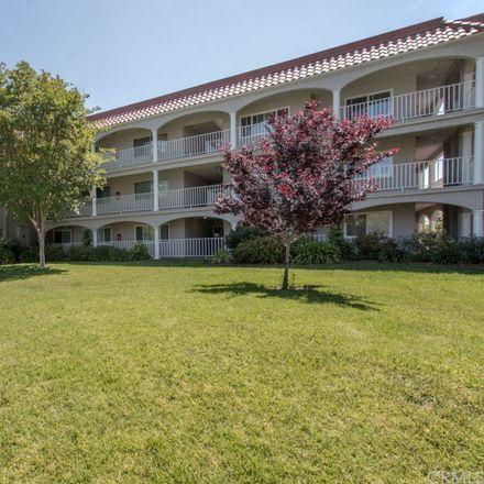 Rent this 2 bed condo on 4026 Calle Sonora Oeste in Laguna Woods, CA 92637