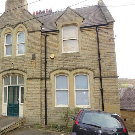 Rent this 1 bed apartment on Carlton Road in Dewsbury WF13 2AT, United Kingdom