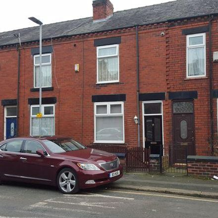 Rent this 2 bed house on Fairhurst Street in Wigan WN7 4EE, United Kingdom