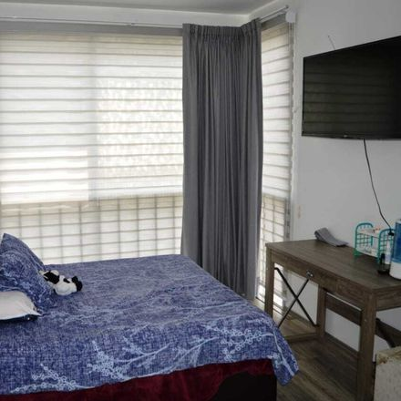 Rent this 2 bed apartment on Calle Palenque in Vértiz Narvarte, 03600 Mexico City