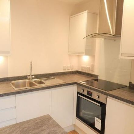 Rent this 1 bed apartment on John Morris Road in Vale of White Horse OX14 5HN, United Kingdom