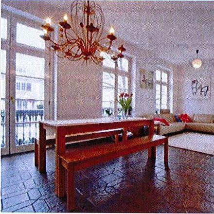Rent this 5 bed apartment on finex in Darmstädter Straße 38, 64625 Bensheim
