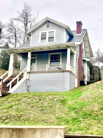 Rent this 3 bed house on 3 Berson Avenue in Wheeling, WV 26003