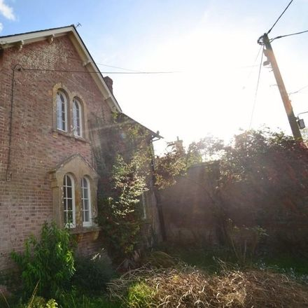 Rent this 3 bed house on Mill Street in Puddletown DT2 8SQ, United Kingdom