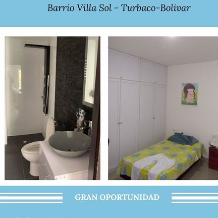 Rent this 5 bed apartment on Dique in 130010 Cartagena, Colombia