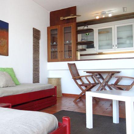 Rent this 1 bed apartment on Rua da Fortaleza 6 in 8800-595 Tavira, Portugal