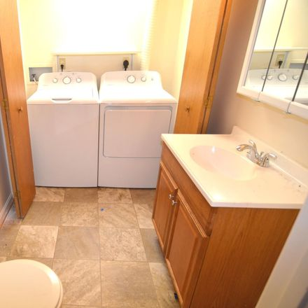 Rent this 2 bed townhouse on 22089 Spring Valley Drive in Lexington Park, MD 20653