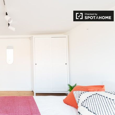 Rent this 7 bed apartment on Delbrückstraße 62 in 12051 Berlin, Germany
