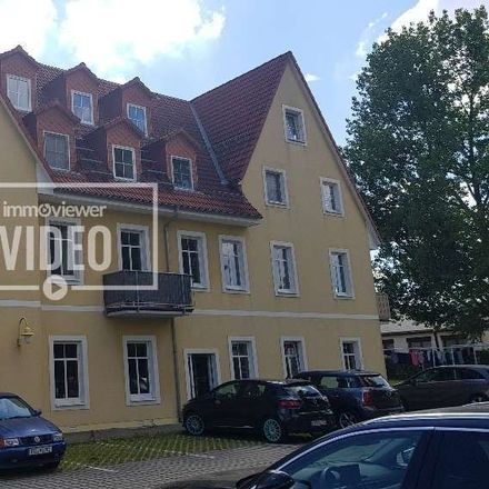 Rent this 1 bed apartment on Stollnhaus in Hauptstraße 149, 09599 Freiberg
