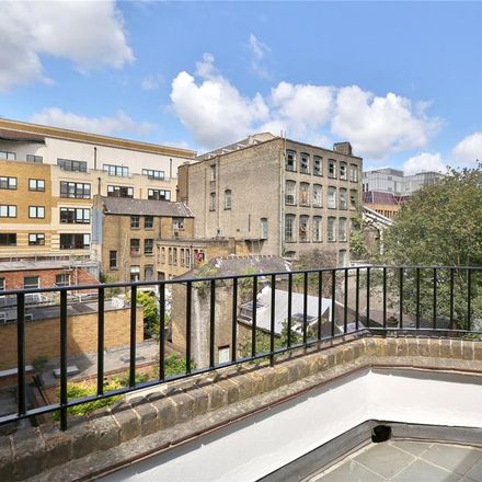 Rent this 2 bed apartment on Duncan Terrace Cafe in City Road, London EC1V 1NE