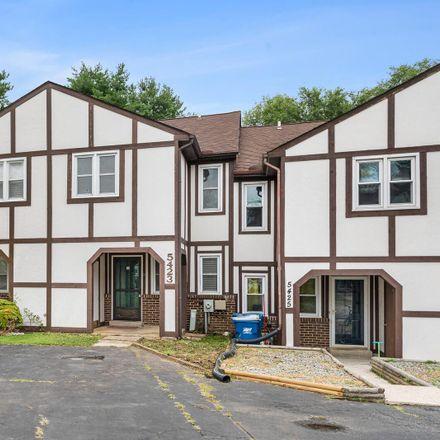 Rent this 3 bed townhouse on Jenmatt Dr in Wilmington, DE