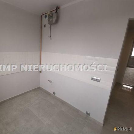 Rent this 3 bed apartment on Marii Skłodowskiej-Curie in 41-949 Piekary Śląskie, Poland