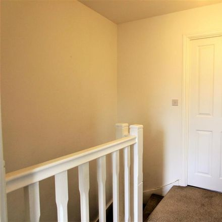 Rent this 2 bed house on Taunton Road in South Kesteven PE10 0XE, United Kingdom